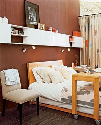 Дизайн кровати в спальню фото