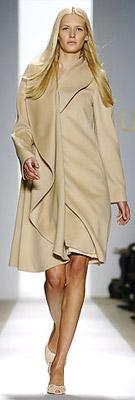Мода на жокейский стиль - пончо, жилеты, брюки галифе...