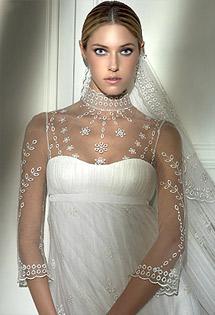 Свадебное платье кружево с кружевом